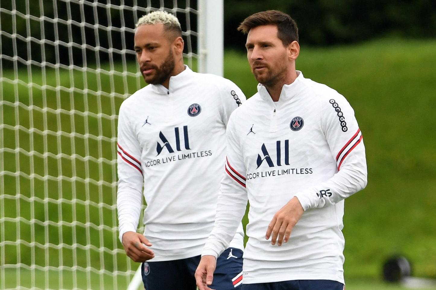 European soccer,neymar,messi,paris saint germain,Jack Grealish,Harry Kane,Romelu Lukaku,123news