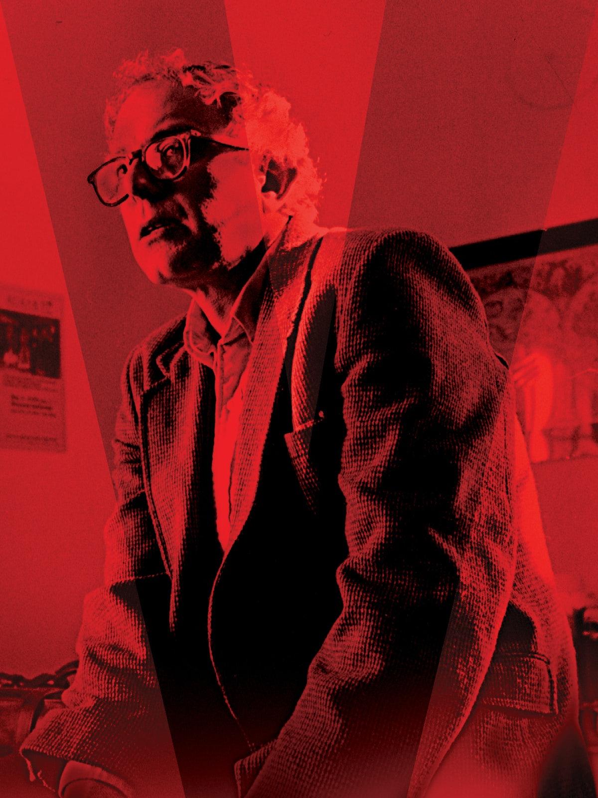 Bernie's Red Vermont | The New Republic