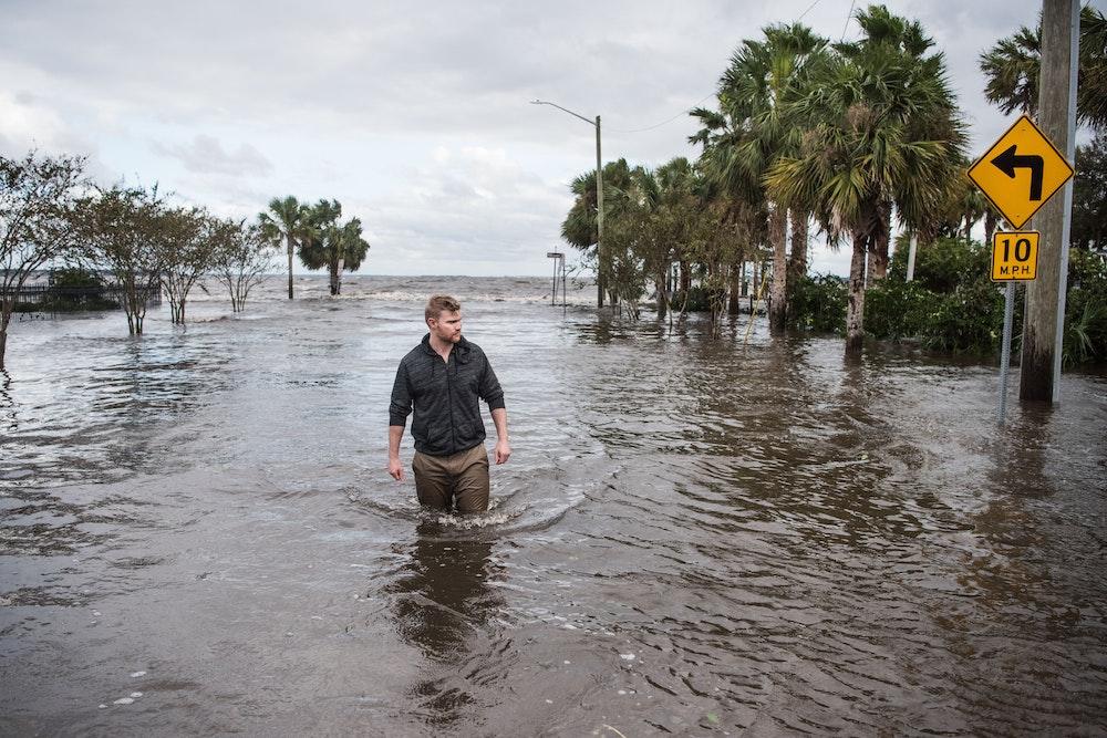 Florida's Poop Nightmare Has Come True