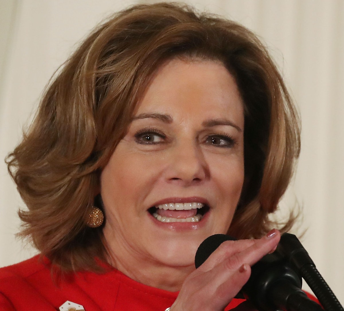 K T  McFarland joins the growing list of Trump officials who have