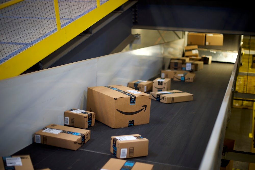 Why Amazon's Twitter Ambassadors Are So Sad