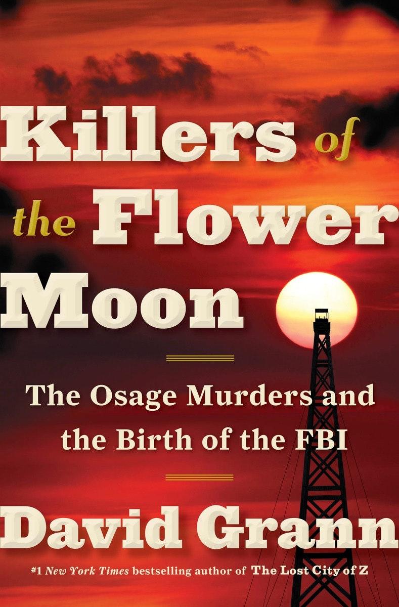 The New Moon Murders (A Thomas Gunn Detective Story Book 1)