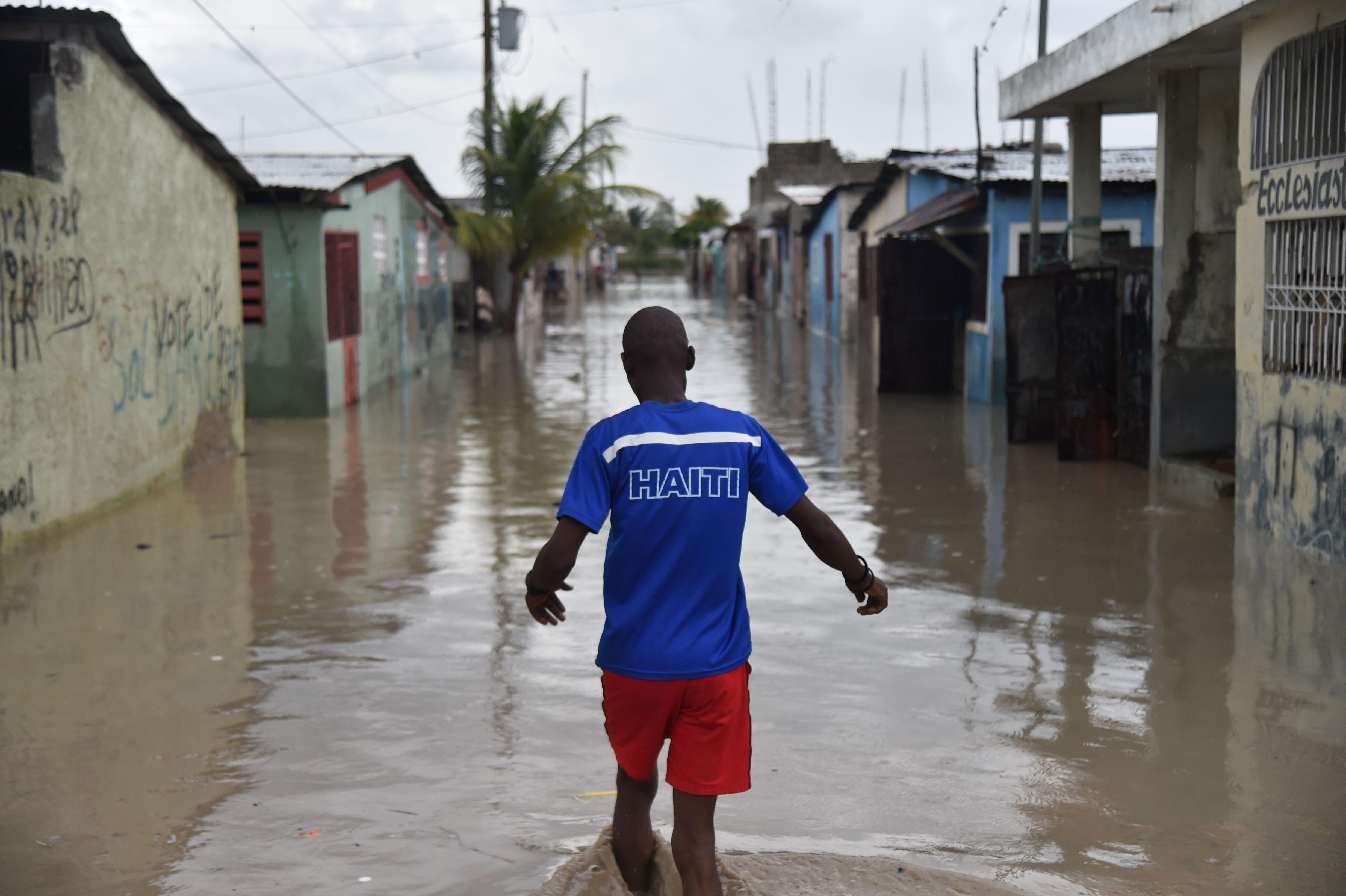 for haiti  hurricane matthew is an unnatural disaster