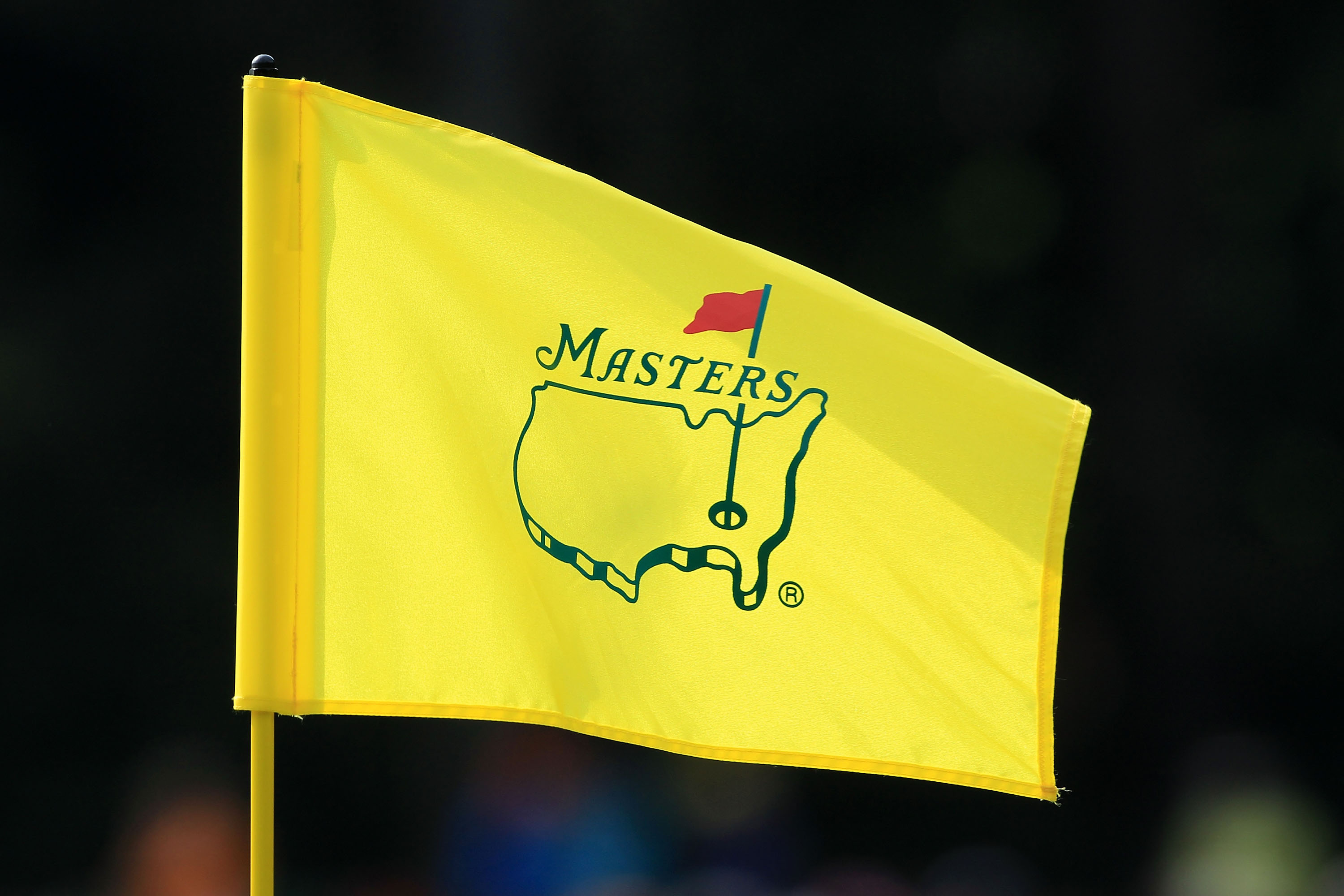 Why Is the US Map on the Masters Logo So Wrong New Republic