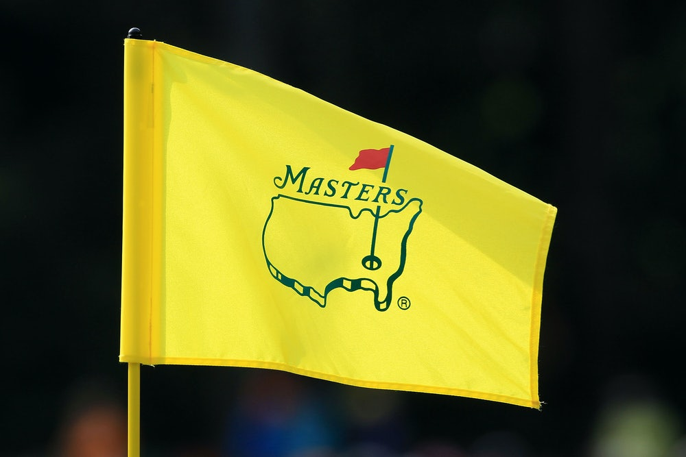 Why Is The US Map On Masters Logo So Wrong