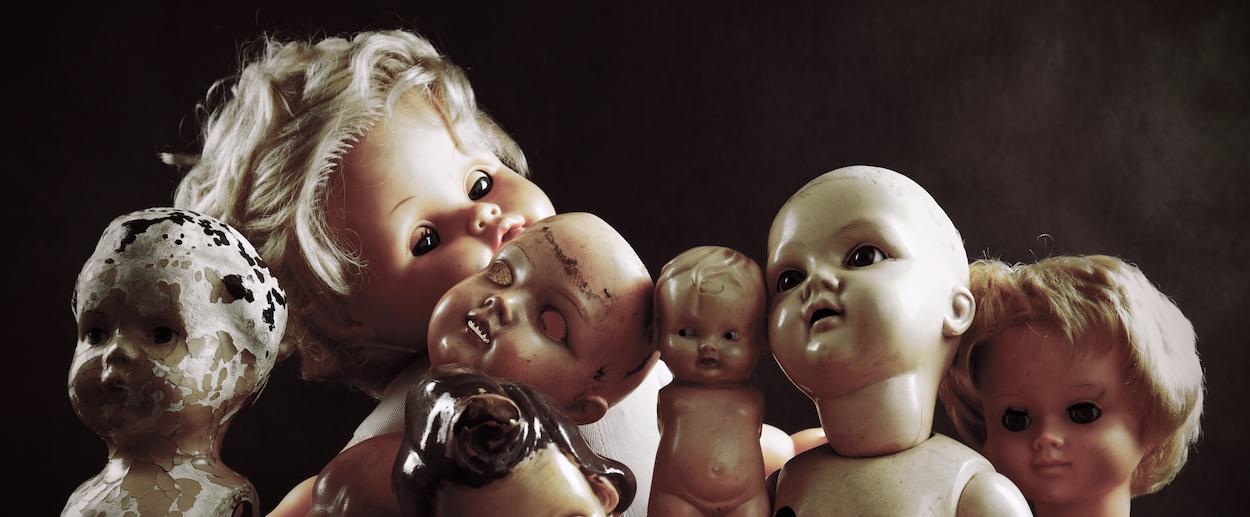 Toy children by meghan daum essay