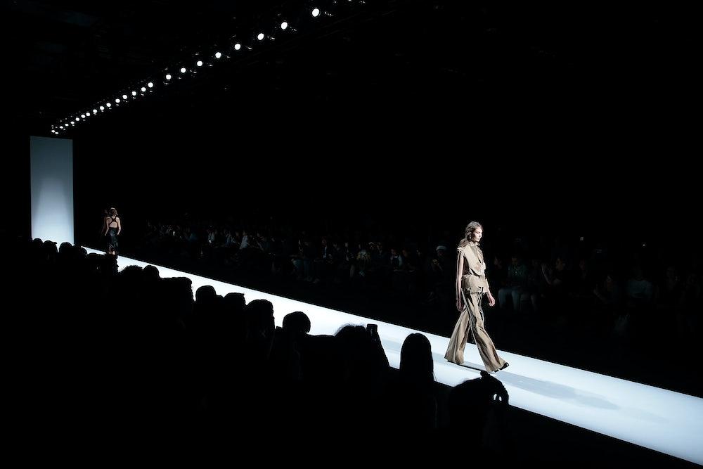 Fashion Week's Labor Problem Is Our Labor Problem
