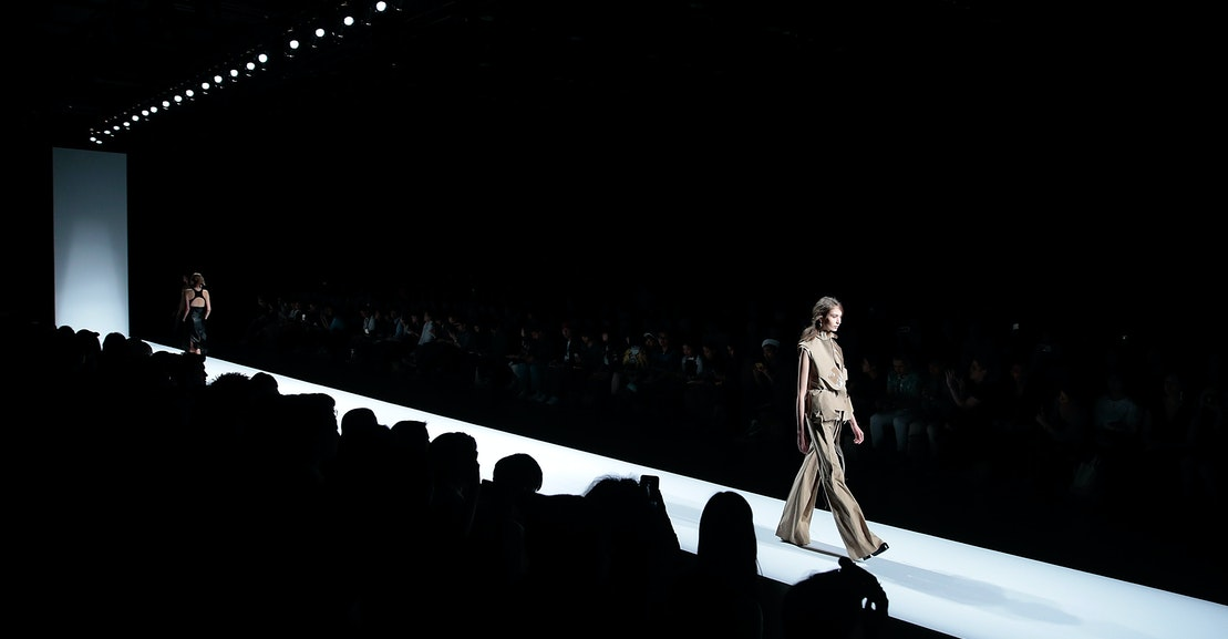 Fashion Week's Labor Problem Is Our Labor Problem