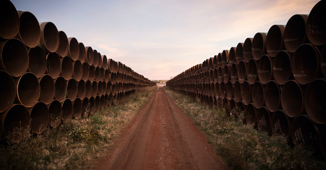 The Connection Between Pipelines and Sexual Violence