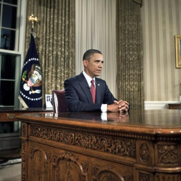 When he first campaigned for the White House, Barack Obama vowed to be a  fierce advocate for gay rights, but it hasn't always been clear if he  intended to ...