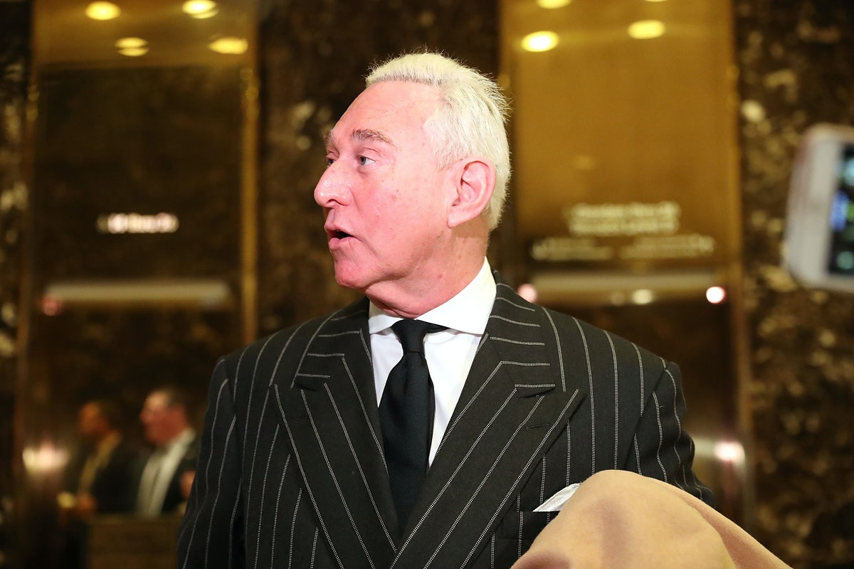 Image result for photos of roger stone
