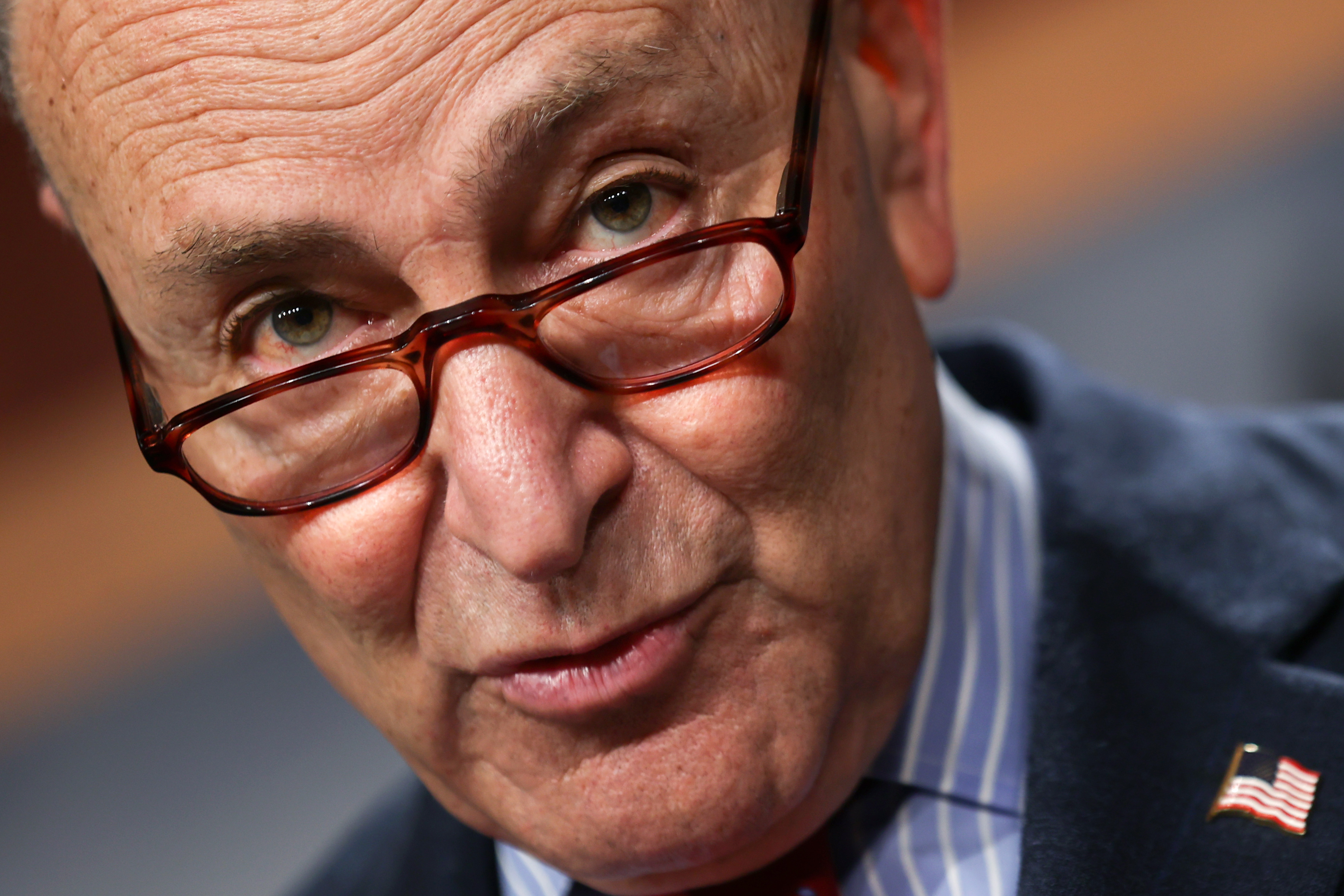 Why Is Chuck Schumer Protecting the Rich From Flood Insurance Hikes? thumbnail