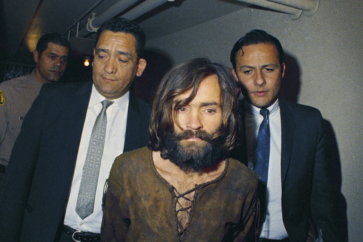 The Manson Girl Who Got Away | The New Republic