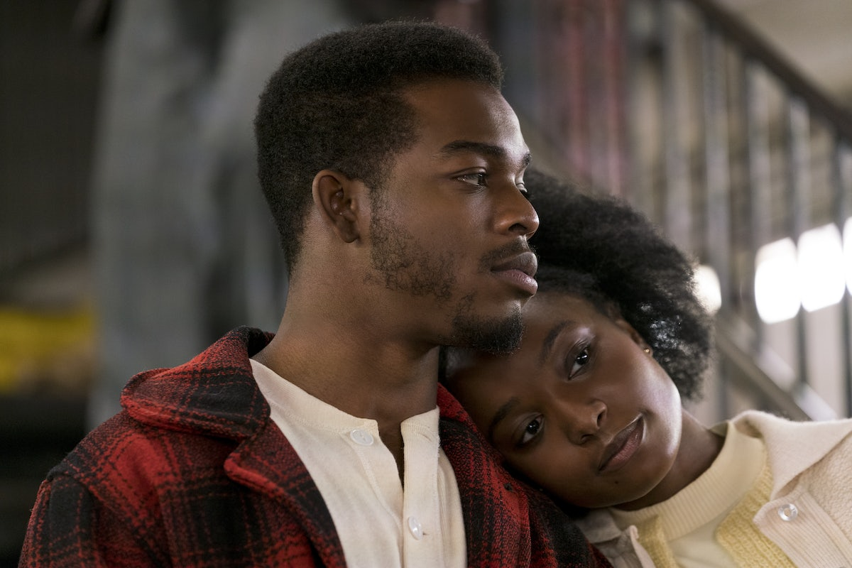 「If Beale Street Could Talk」的圖片搜尋結果