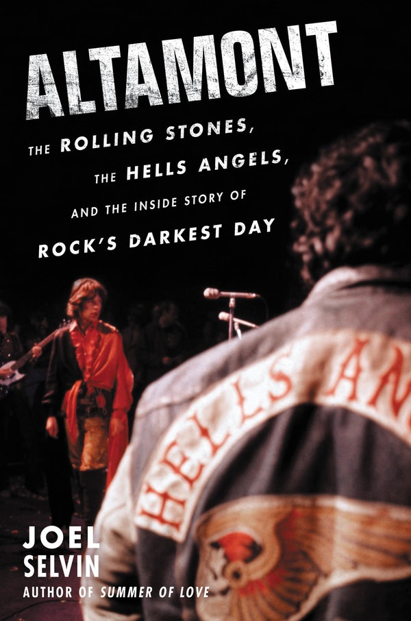 The Legacy of Altamont | The New Republic
