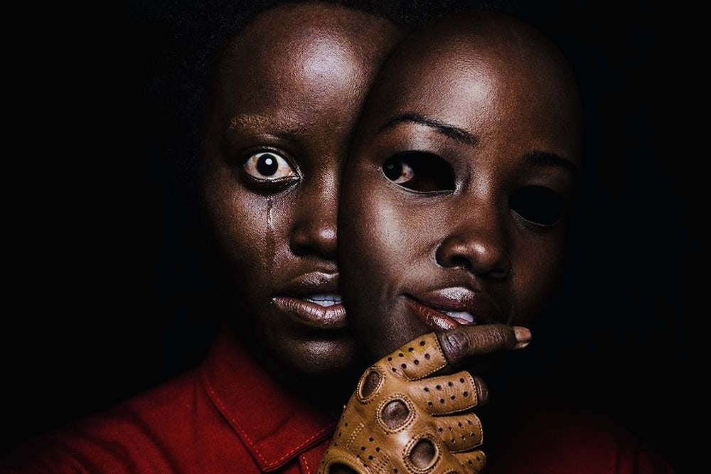 "Jordan Peele's ""Us"" Goes Down the Rabbit Hole of Identity 