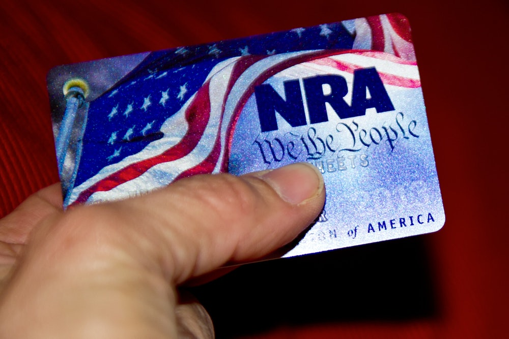 How the NRA Sold Out America