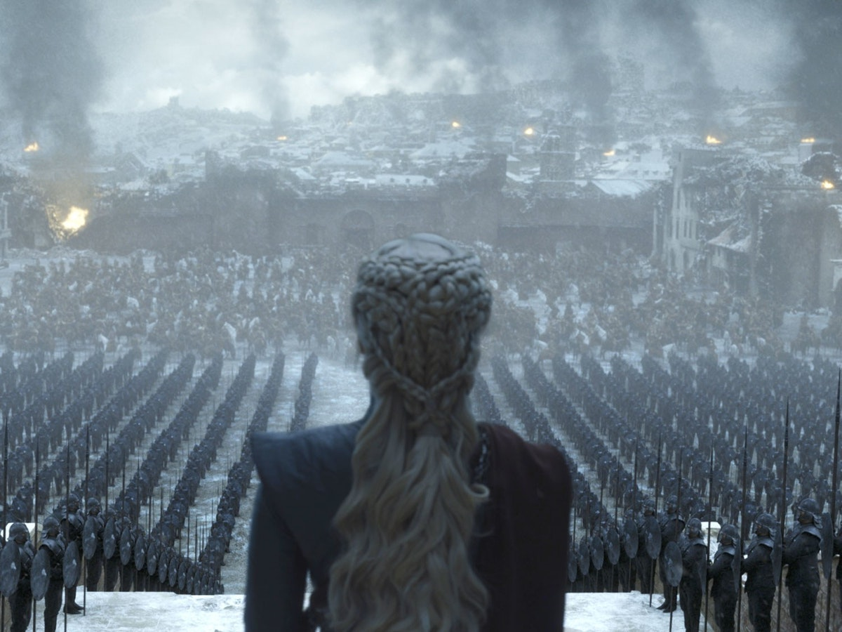 IMG GAME OF THRONES Finale