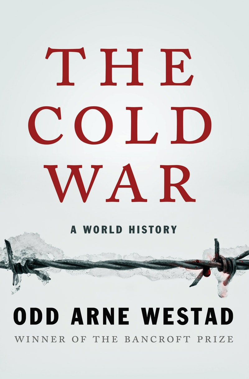 "the cold war a new history Chapter one the return of fear spencer mcmanes prologue: george orwell's ""big brother"" prediction in his book titled 1984, an inversion from the year it was."