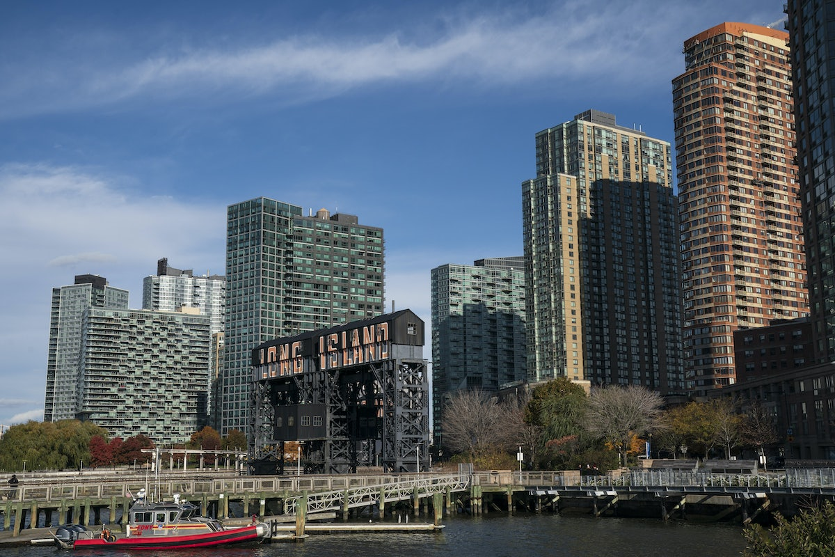 climate change could sink amazon s new york headquarters the new