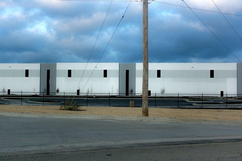 Elwood, Illinois (Pop  2,200), Has Become a Vital Hub of America's