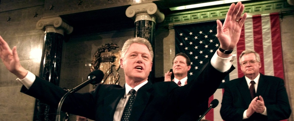 Best State Of The Union Addresses In History The New Republic