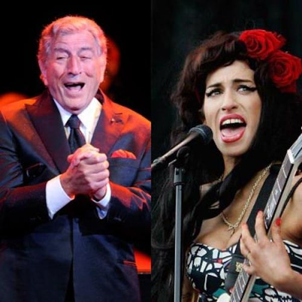 Hajdu: What Do You Get When You Mix Tony Bennett and Amy Winehouse