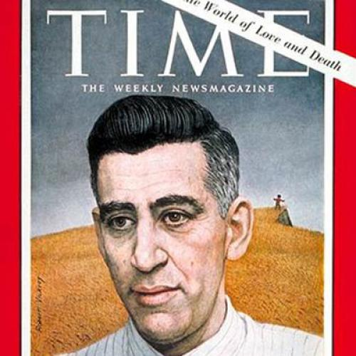 Image result for j.d. salinger