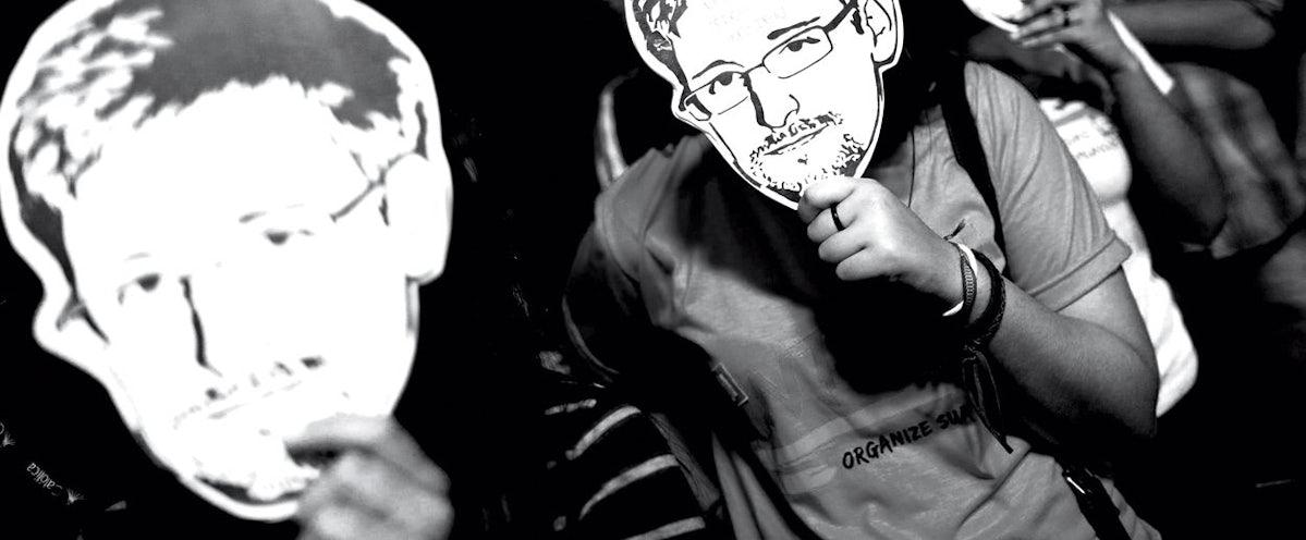 Edward Snowden Glenn Greenwald Julian Assange What They Believe
