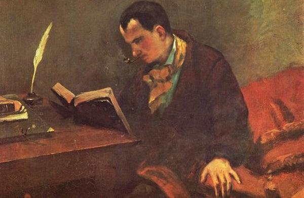 on delacroix and courbet essay Keeping an eye open: essays on art by julian keeping an eye open contains barnes' essays on géricault, delacroix, courbet, manet, fantin-latour, cézanne.