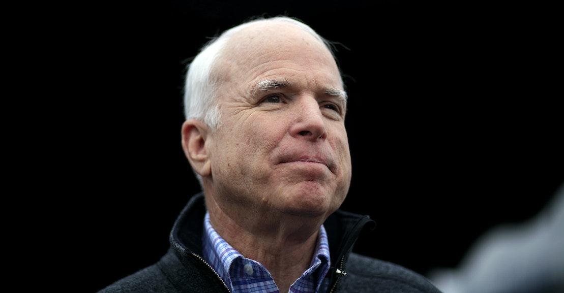 John McCain's Apache Land Grab Is Finally Happening