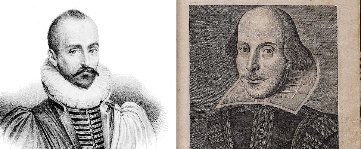 Shakespeare's Debt to Montaigne | The New Republic