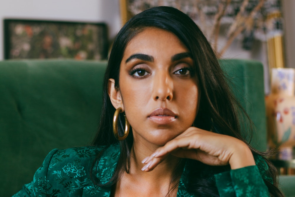 Rupi Kaur Is the Writer of the Decade