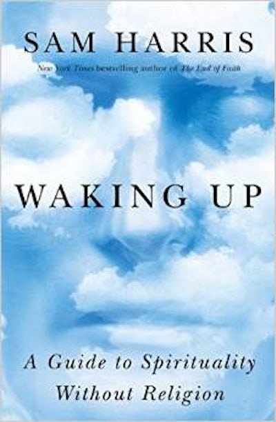Sam Harriss Waking Up Review The New Republic