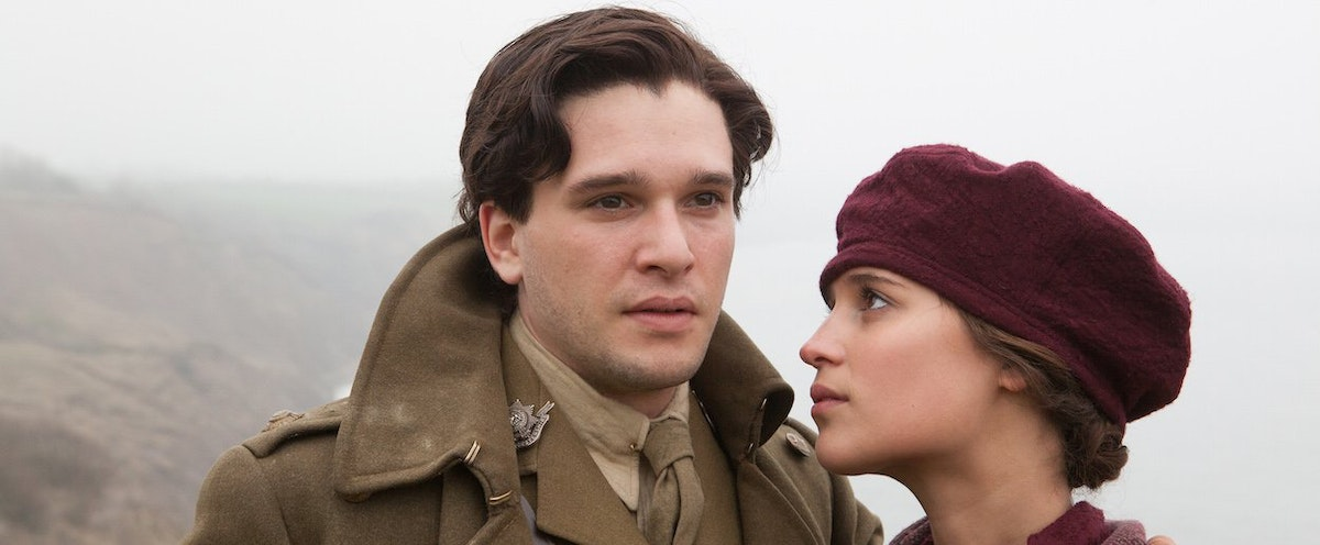 Testament Of Youth A Coming Of Age Film Without The Coming Of Age