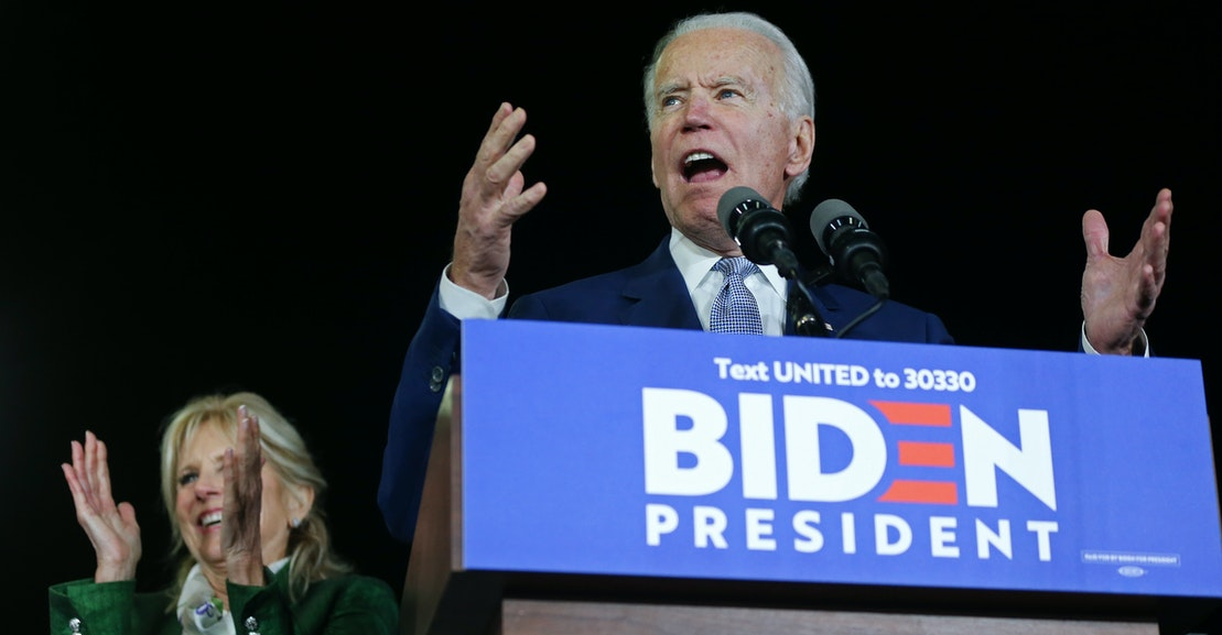 What If Biden Is Simply More Popular Than Sanders?