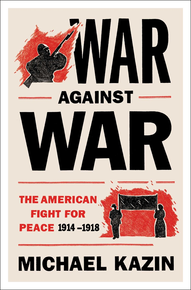 How to Abolish War | The New Republic
