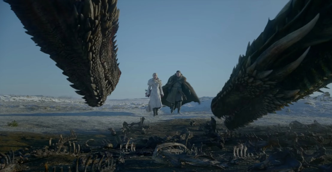 photo image <i>Game of Thrones: </i>It's All Happening