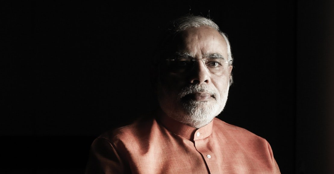 The New Face of India Is the Anti-Gandhi | The New Republic