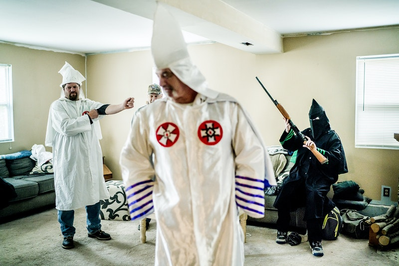 ku klux klan essay example Read ku klux klan essays and research papers view and download complete sample ku klux klan essays, instructions, works cited pages, and more.