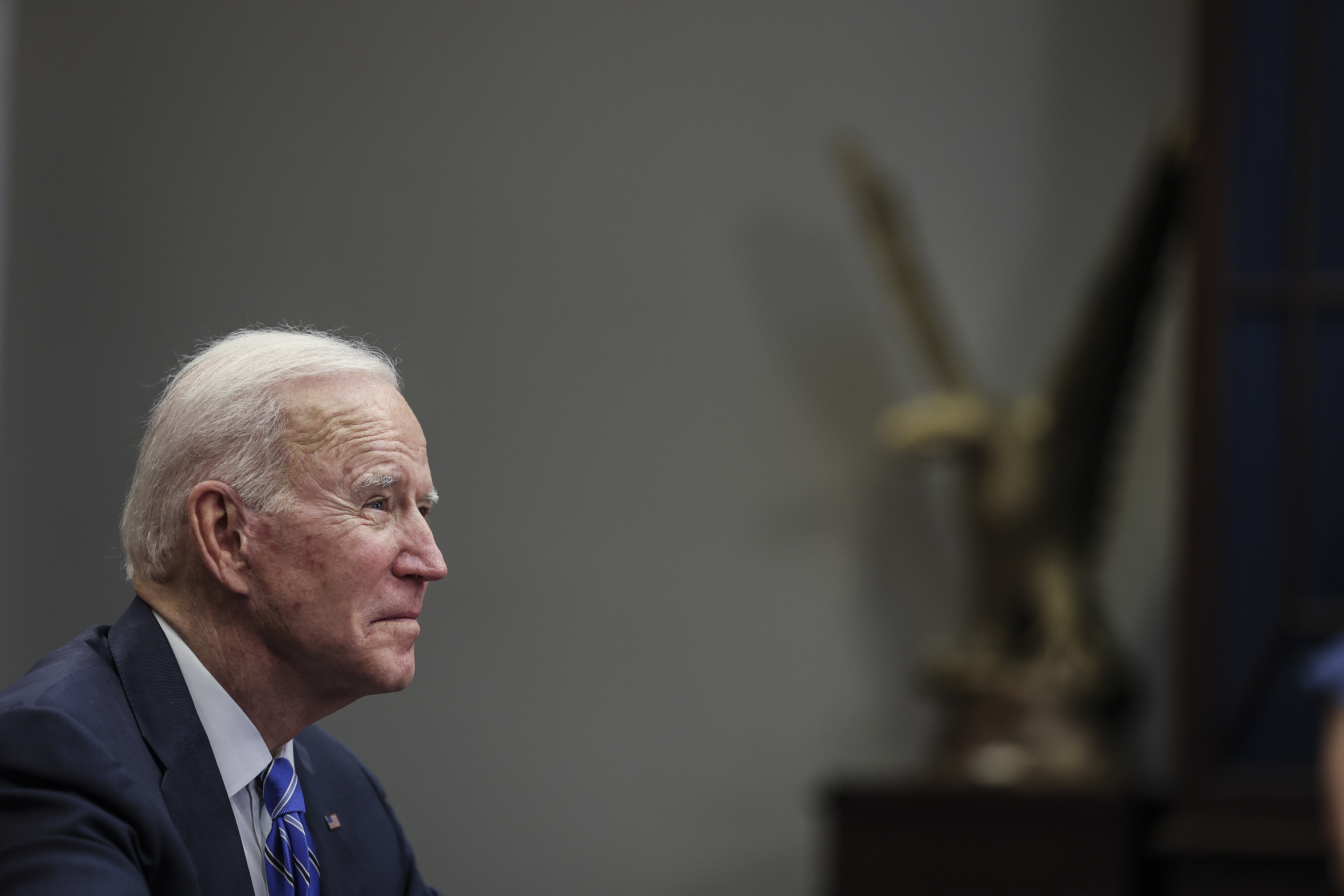 Does Biden Want Less War or Just War With More Rules? thumbnail