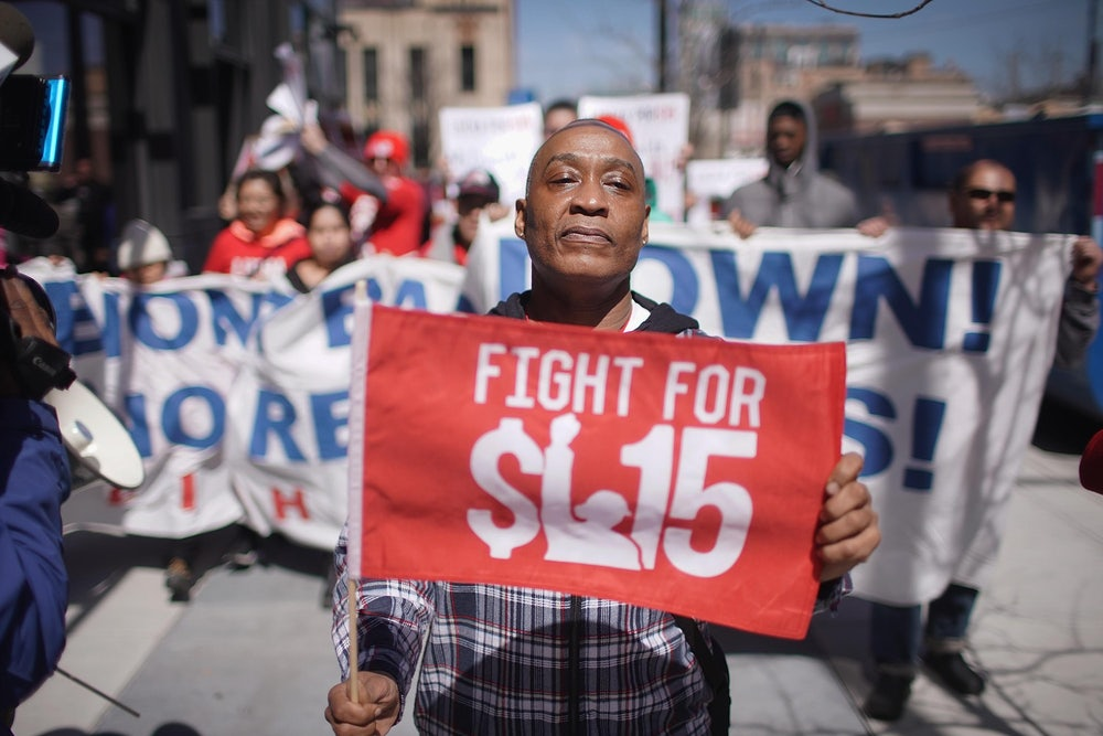 We're Having the Wrong Debate About a $15 Minimum Wage