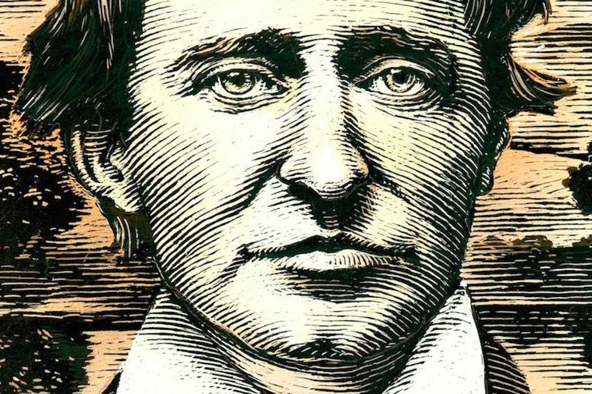 Everybody Hates Henry David Thoreau The New Republic