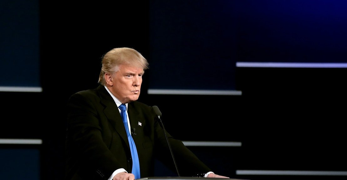A Lot Of Women Just Accused Donald Trump Of Sexual Assault