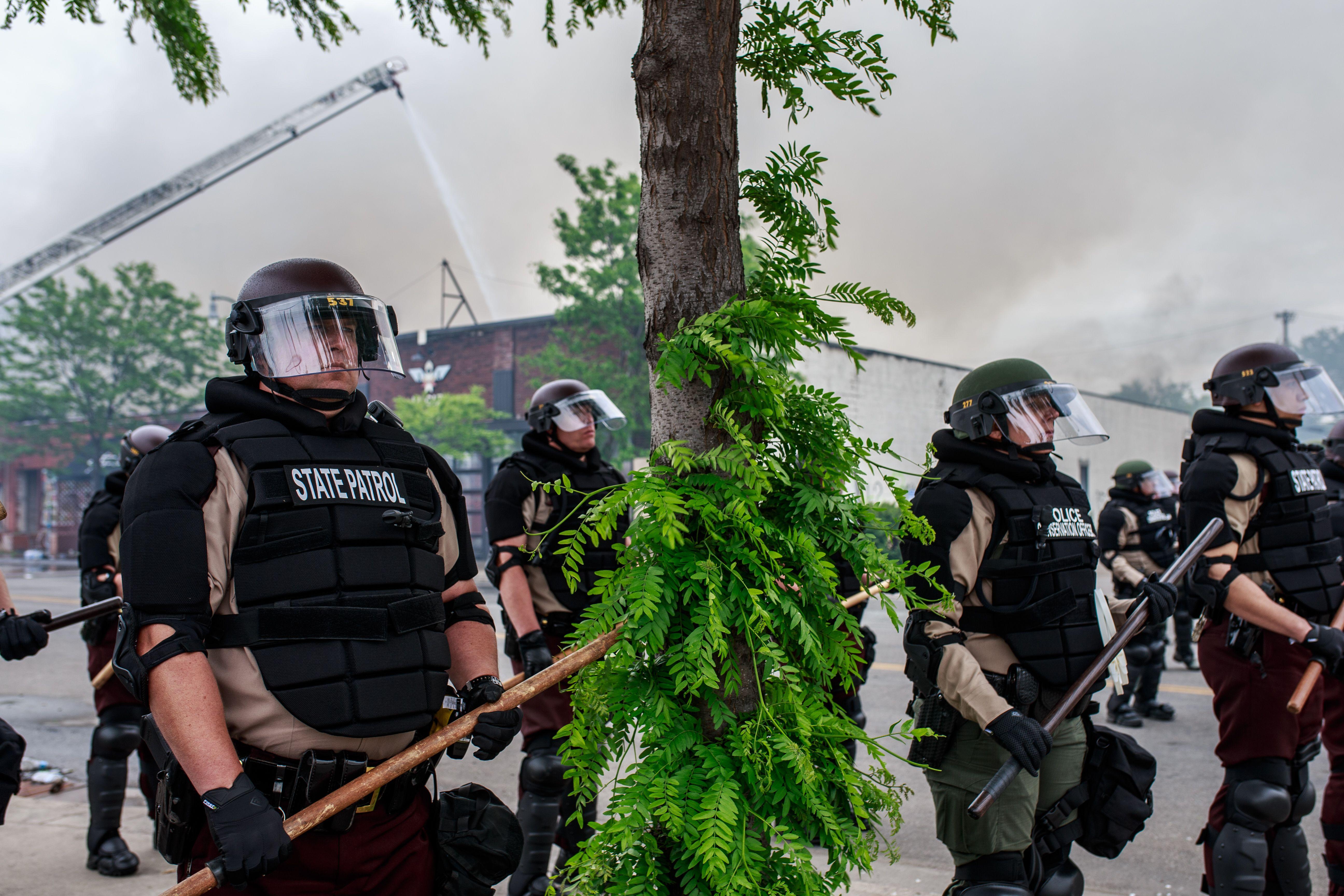 No More Cop Unions The New Republic