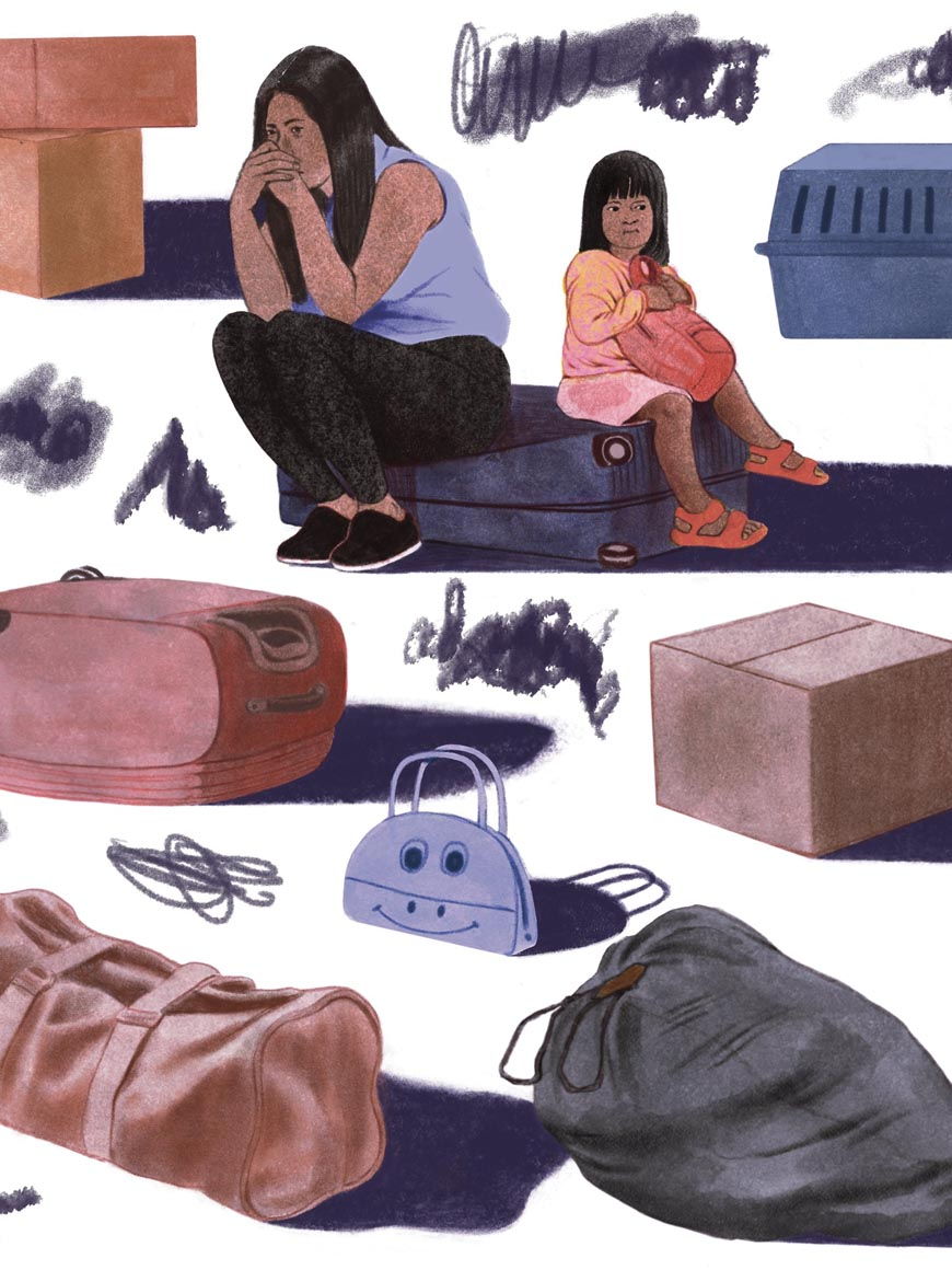 Why Landlords Target Mothers for Eviction thumbnail