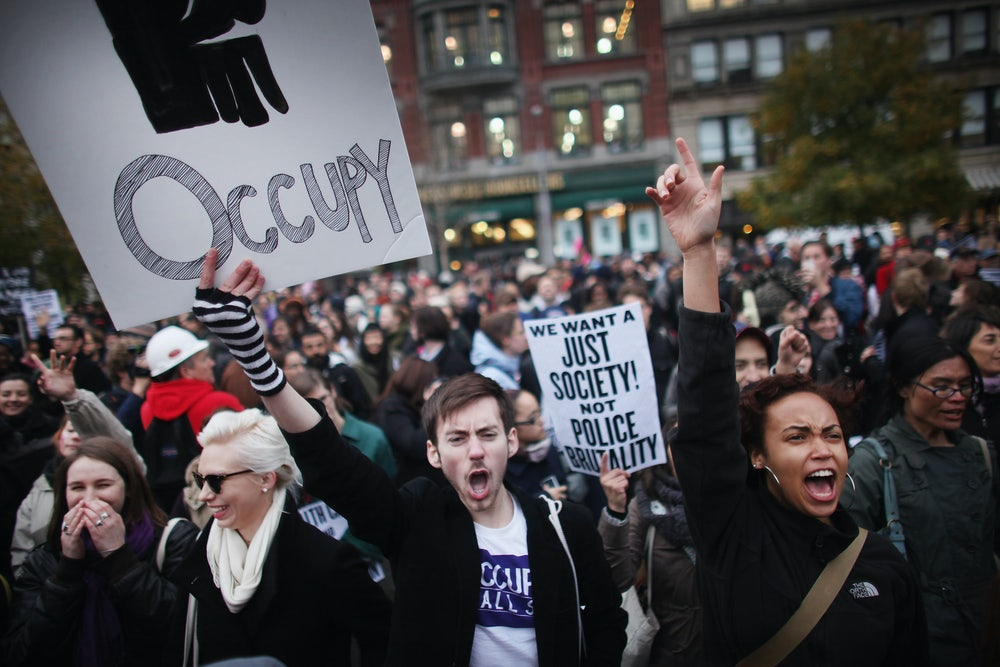 How the Democratic Party Learned to Wage Class Warfare