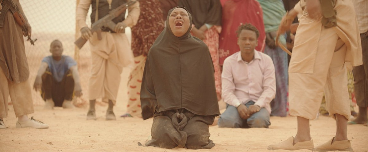 Timbuktu, Mauritania's Oscar nominee, Shows Life Under Terrorism