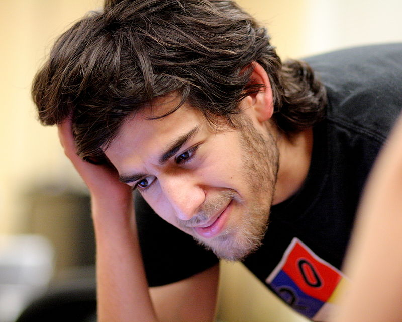 Reading Everything Aaron Swartz Wrote | The New Republic