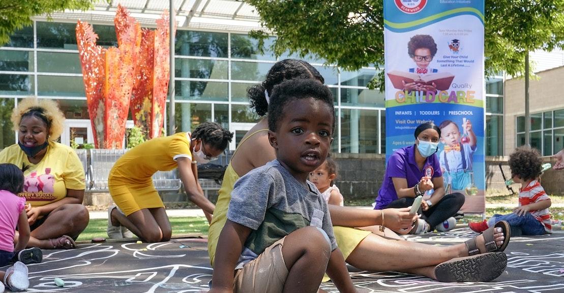 Mendanai Universal Pre-K dan Bukan Penitipan Anak Akan Menjadi Bencana
